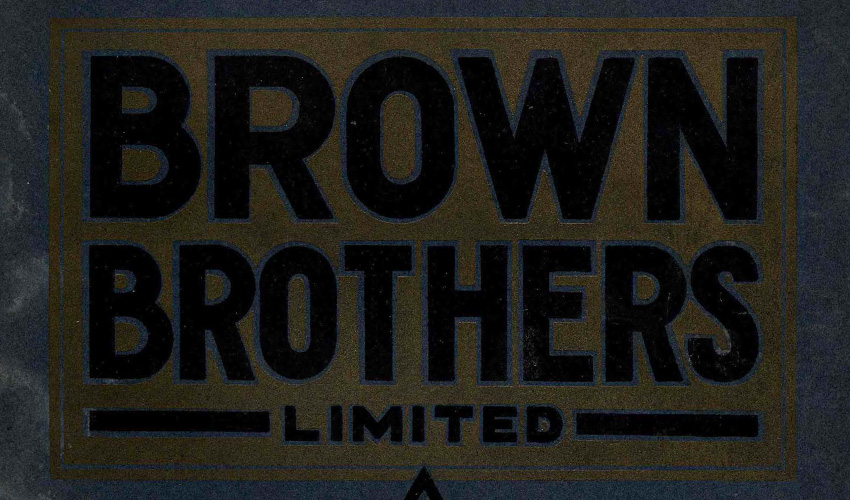 1915-Brown-Brothers-London