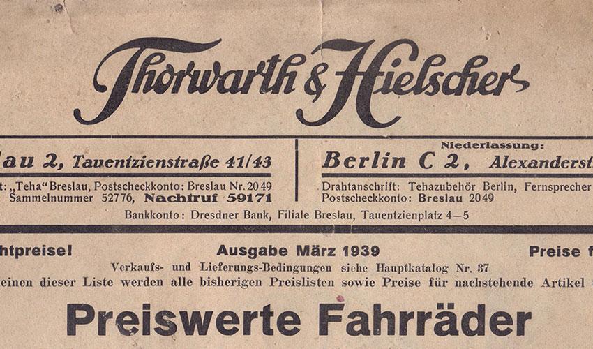 1937-Thorwarth-Hielscher-Breslau-Berlin