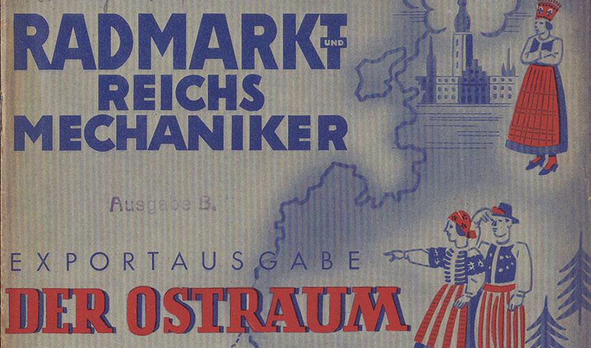 1939-Radmarkt-und-Reichsmechaniker-Nr-2488