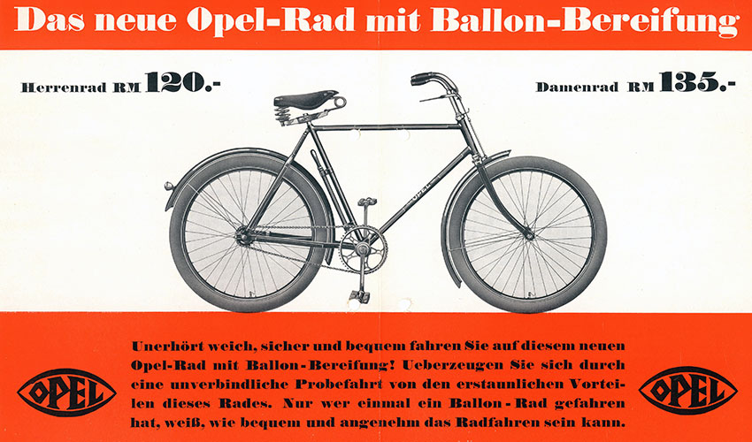 193X-Opel-Fahrraeder